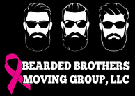 Bearded Brothers Moving Group, LLC Logo
